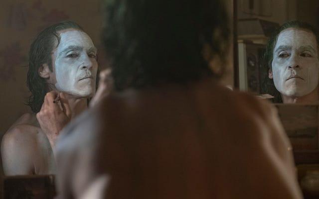 Joker seharusnya meluncurkan dunia sinematiknya sendiri dari cerita asal buku komik downer