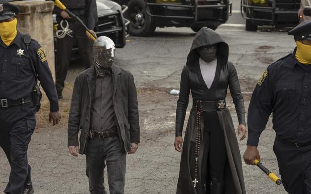 I creatori dietro Watchmen di HBO sono stati molto furiosi per una seconda stagione