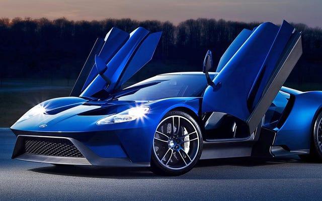 2016年にあなたはどんな車のものに興奮していますか?