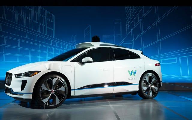 Калифорния приветствует отсутствие беспилотных беспилотных автомобилей после того, как только одна компания подает заявку на разрешение