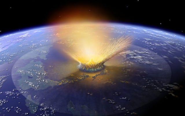 この天体物理学者は、惑星Xが恐竜を殺したと信じています(そして彼の理論は理にかなっています)