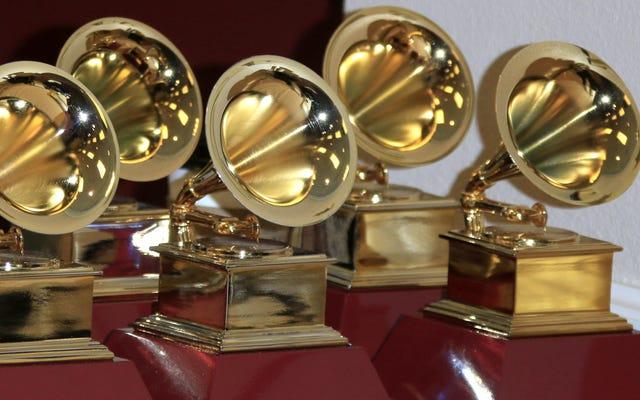 63 वें वार्षिक ग्रैमी पुरस्कार कैसे देखें
