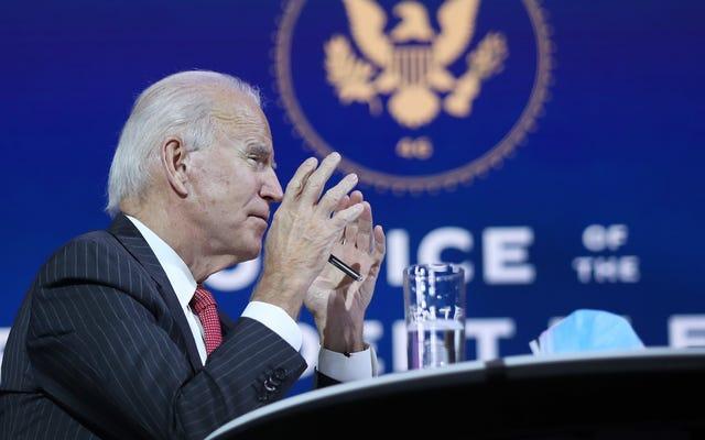 L'administrateur Trump refuse de fournir un soutien complet en matière de cybersécurité à l'équipe de transition de Biden