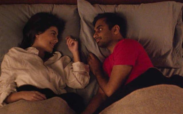 Francesca e Dev hanno una relazione emotiva su Master Of None