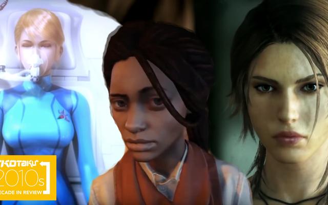 Video Oyunlarını Örten Kadın Olmanın Maliyeti