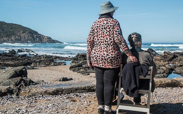 Tại sao ở độ tuổi trung niên có thể là phần tốt nhất trong cuộc đời bạn