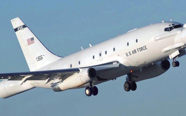 El 737 más secreto del mundo es la clave de Estados Unidos para una mejor tecnología sigilosa
