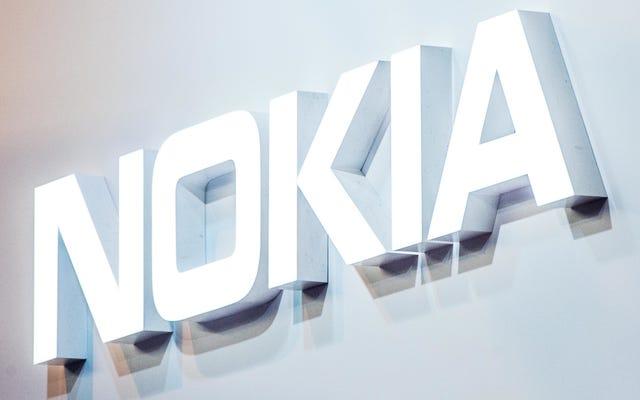 Cette fuite présumée de Nokia me rend impatient pour les smartphones à cinq lentilles