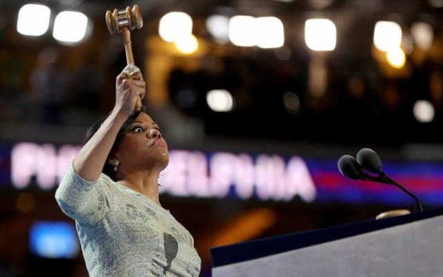 Dari Baltimore ke 'Broadway' ke Bloomberg? Walikota Stephanie Rawlings-Blake Ditunjuk sebagai Ketua Bersama Kampanye Kepresidenan Mega Miliarder