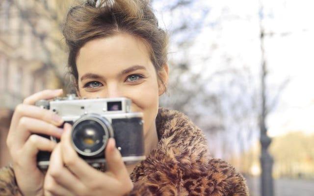 これらのアプリケーションは、世界中のどこでも最高の写真を撮るための魔法の時間は何であるかを教えてくれます