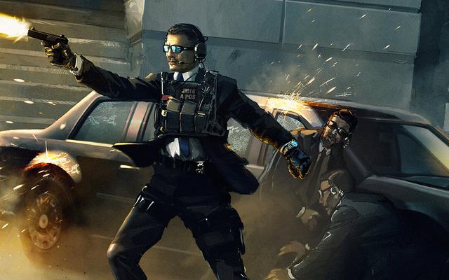 Ubisoft zbanuje graczy, którzy rozegrali mecz Rainbow Six Siege, spamując symbole czatu