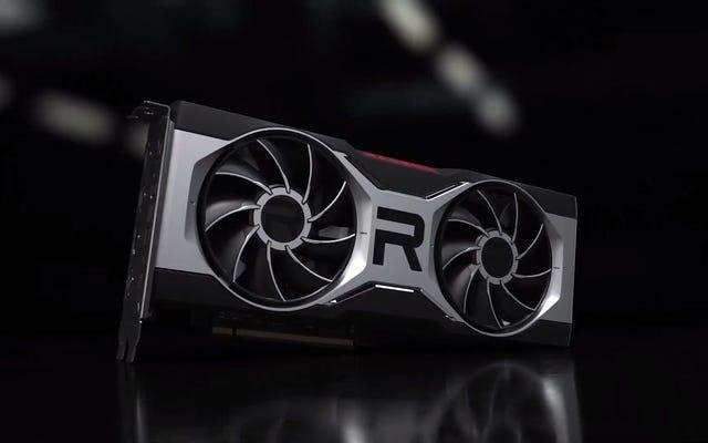 O RX 6700 XT da AMD está aqui e há ainda mais boas notícias para os proprietários de Radeon