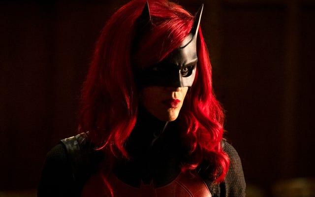 Kate Kane de Ruby Rose sera remplacée par un tout nouveau personnage sur Batwoman