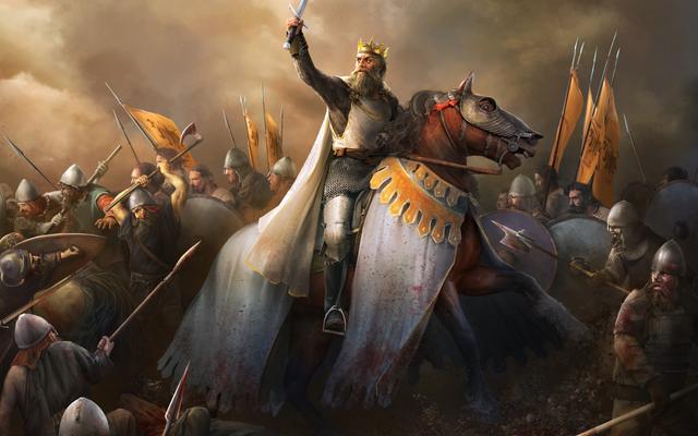 Le nouveau service d'abonnement est JUSTE pour Crusader Kings II