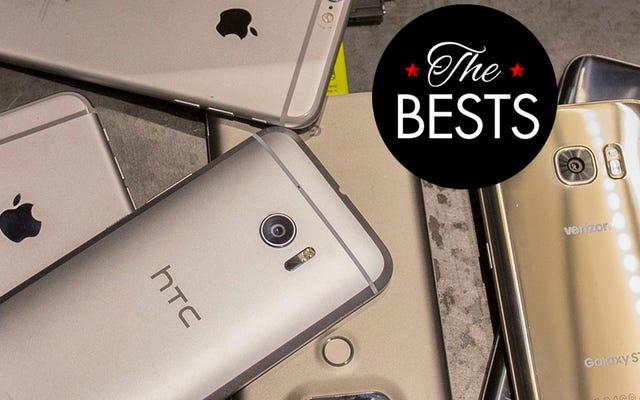 Her İhtiyaç İçin En İyi Akıllı Telefon