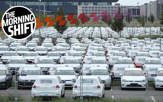 इस नए उत्सर्जन परीक्षण ने जर्मन ऑटो उद्योग के अलावा पूरी तरह से उड़ा दिया है