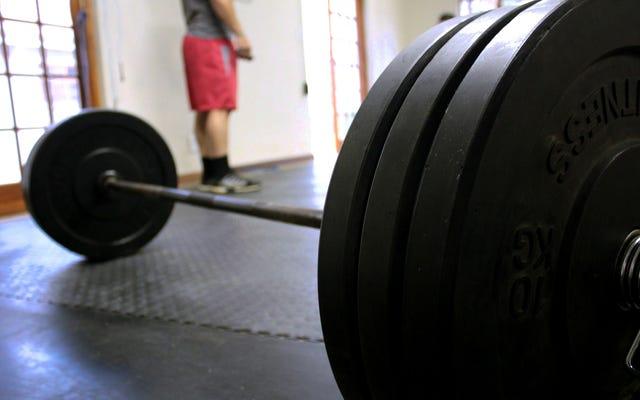Kalça İtme Nasıl Yapılır, Yapmadığınız En İyi Popo Egzersizi