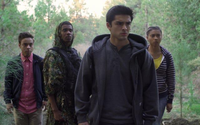 変化は避けられませんが、On MyBlockは第3シーズンも愛情を込めています