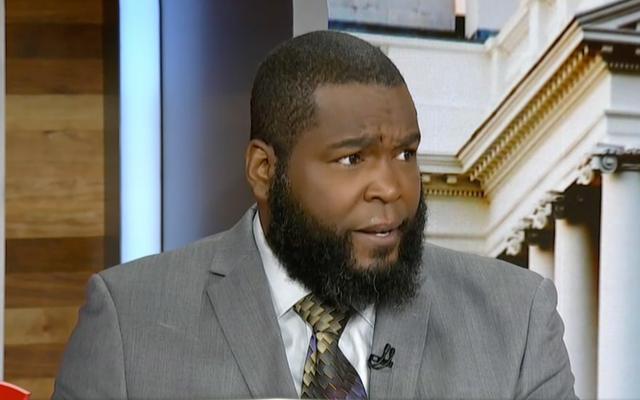 उमर जॉनसन ने घोषणा की कि वह हॉटप हॉगवर्ट्स के लिए जांच के अधीन है