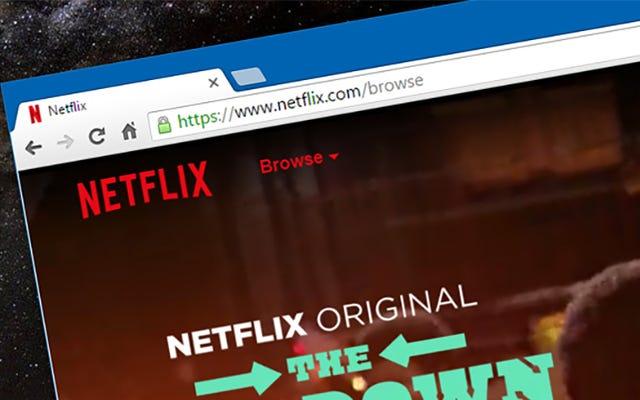 Come rendere bello il tuo Netflix