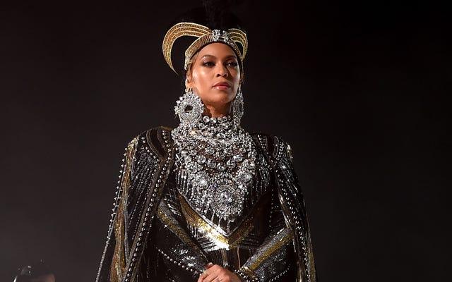 """Vuoi essere """"impeccabile"""" come Beyoncé? Linee di bellezza provengono dalla sua Glam Squad"""