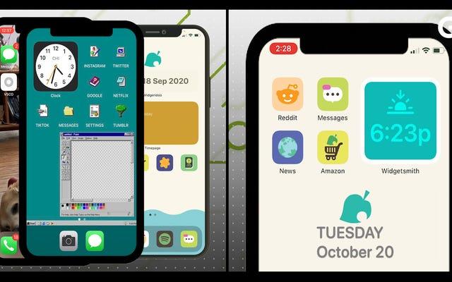 Come personalizzare la schermata principale del tuo iPhone
