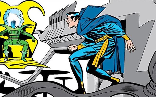 Dimensi Alternatif Teraneh dan Terindah di Alam Semesta Marvel dan DC