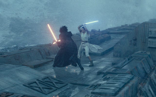 El presunto final del Episodio IX de Star Wars de Colin Trevorrow presenta algunos temas familiares