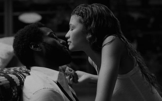 Netflixがゼンデイヤとジョンデビッドワシントン主演の秘密の検疫映画マルコム&マリーを購入