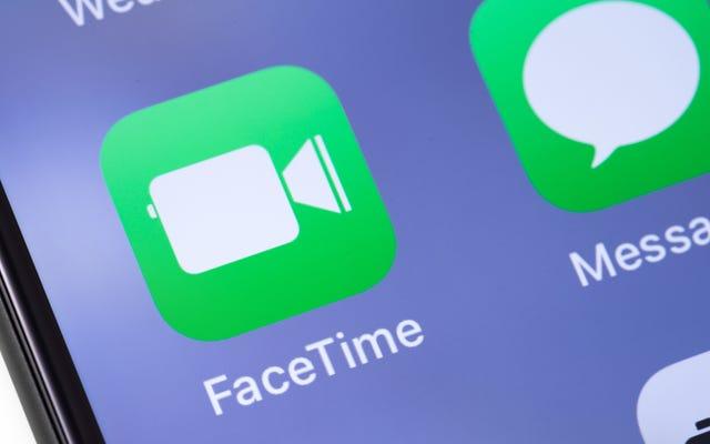 Jak włączyć FaceTime Creepy Eyes w iOS 14