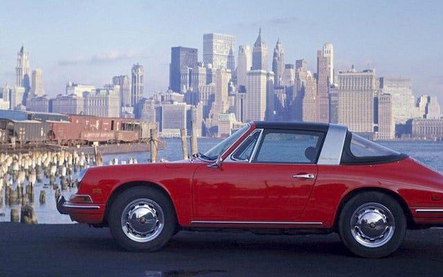 今はどんな車がかっこいいですが、新品のときは人気がありませんでしたか?