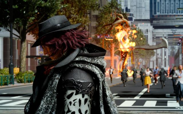 L'épisode Ardyn DLC de Final Fantasy XV a fait de moi un fan du méchant