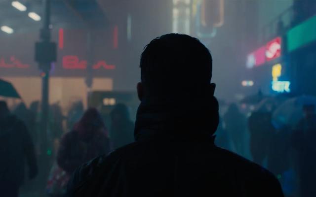 Blade Runner 2049 นำมนุษยชาติมาสู่กลไกการสร้างภาพยนตร์ที่ประดิษฐ์มากที่สุดในปัจจุบัน