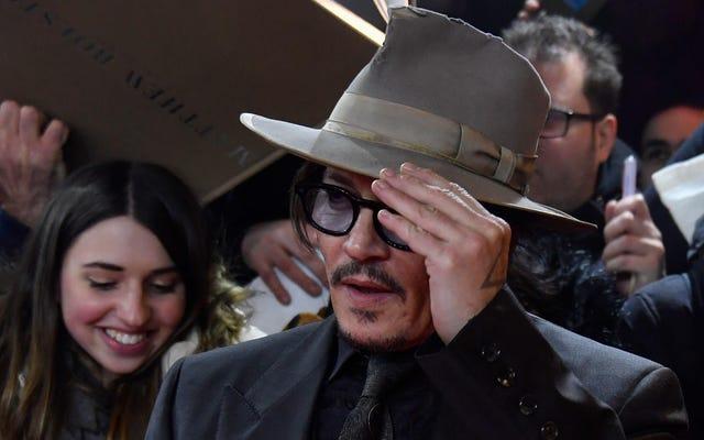 """Johnny Depps Anwalt behauptet, Amber habe """"erfundene"""" Missbrauchsvorwürfe gehört und suche """"Rechtfertigung"""""""