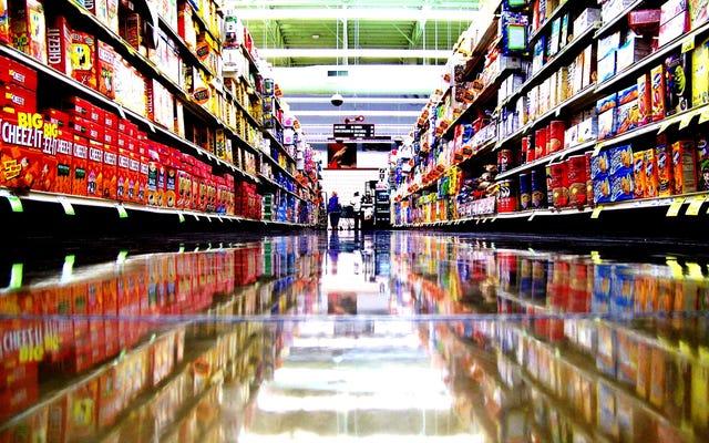 """Hai bisogno di una """"mappa"""" dello shopping per il tuo negozio di alimentari"""