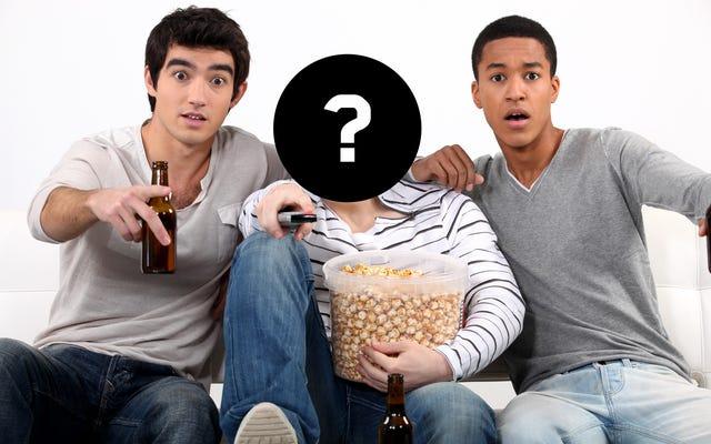 Apa yang Anda Lakukan Jika Teman Sekamar Anda Menanggung Sewa Menengah?