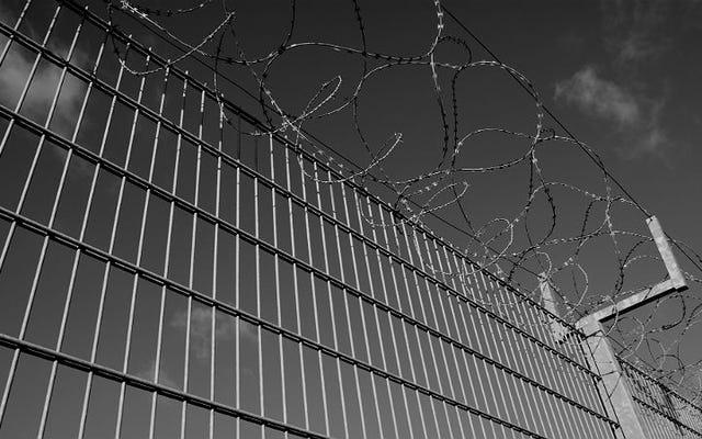 ニューヨーク州の刑務所は、囚人への罰として独房監禁を抑制します