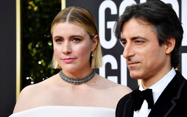 Tutta la moda stravagante sul tappeto rosso della 77a edizione dei Golden Globes