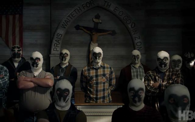 Il tempo stringe nel primo teaser ufficiale di Watchmen della HBO