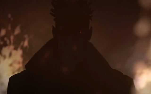 Le créateur de Cowboy Bebop lance Blade Runner 2049 Prequel Short