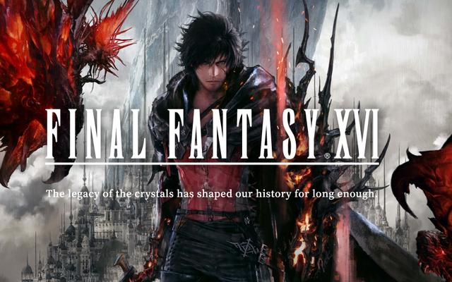 Thông tin chi tiết đầu tiên về các nhân vật và thế giới trong Final Fantasy XVI