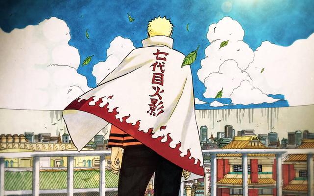Kedengarannya Seperti Pencipta Naruto Baru Saja Berbicara Tentang Membunuh Karakter