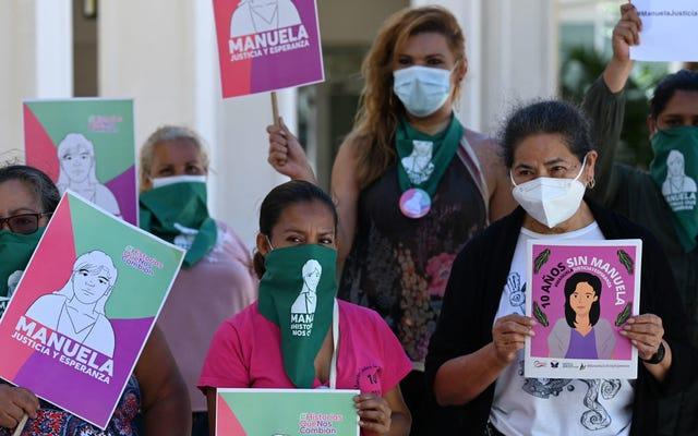 Para Wanita Dipenjara Karena Keguguran di Negara Anti-Aborsi Terketat Di Dunia