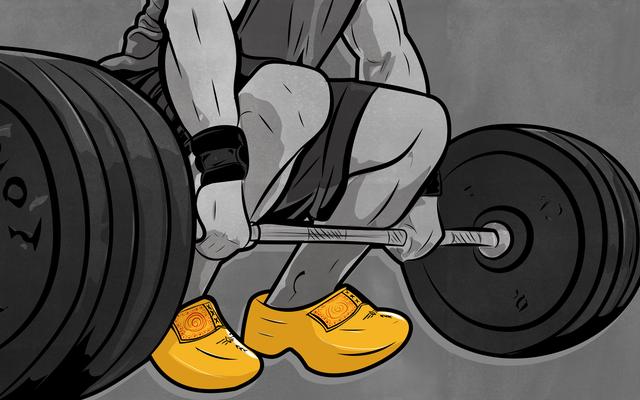 คุณไม่จำเป็นต้องมีรองเท้าพิเศษเพื่อยกน้ำหนัก (แต่รองเท้าที่ดีสามารถช่วยได้)