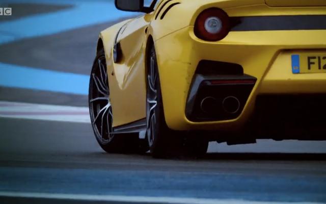 Top Gear hat uns endlich das gegeben, was wir wollten