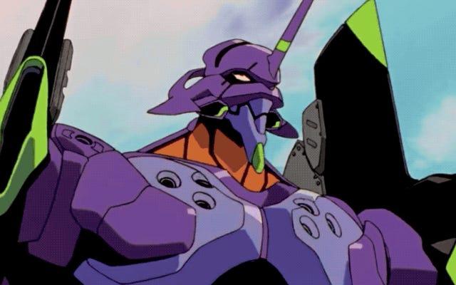 Evangelion, Cowboy Bebop et plus: la meilleure série d'anime à venir sur Netflix en 2019
