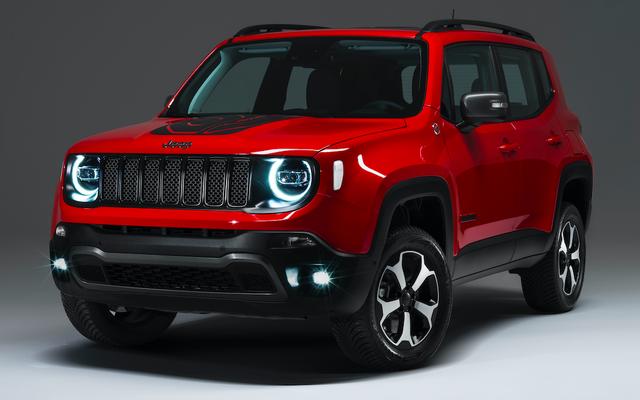 Les toutes premières Jeeps hybrides rechargeables revendiquent jusqu'à 240 ch et 31 milles d'autonomie électrique