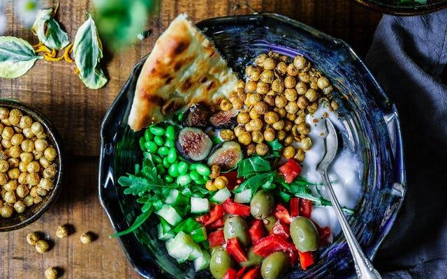 คุณจะเพิ่มสูตรอาหารที่อ่อนโยนได้อย่างไร?