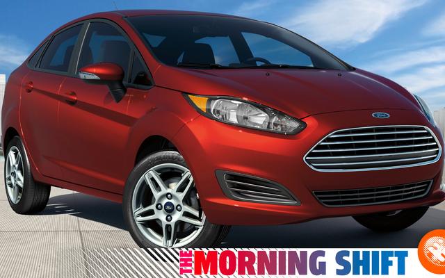 Le vendite di auto potrebbero finalmente essersi stabilizzate negli Stati Uniti
