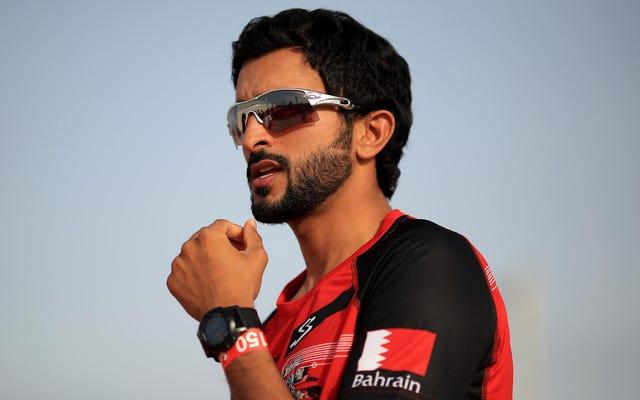 Le prince bahreïnite essayant de sauver le cyclisme est un tortionnaire crédiblement accusé